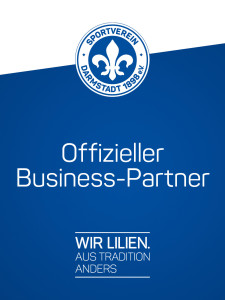 Sportverein Darmstadt Lilien Business-Partner